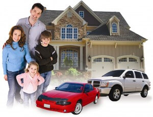 Stop overpaying for your auto and homeowners insurance