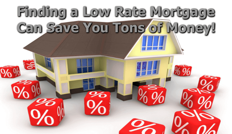 Lowest Mortgage Rates in Michigan
